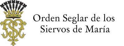 Orden Seglar de los Siervos de María Logo